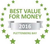 2016 Value Plettenberg Bay 10x
