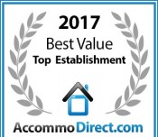 Best Value Award 2017 10x